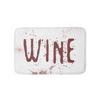 ワイン バスマット