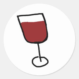 ワイン ラウンドシール