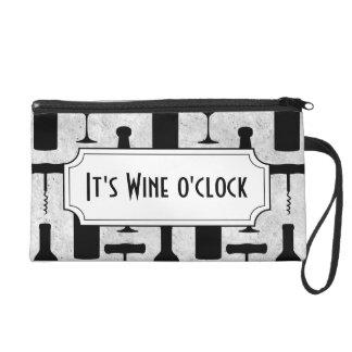 ワイン リストレット
