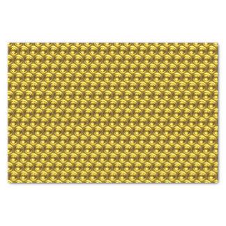 ワウの黄色 薄葉紙