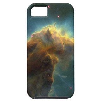 ワシのコラムIC 4703 NASA iPhone SE/5/5s ケース