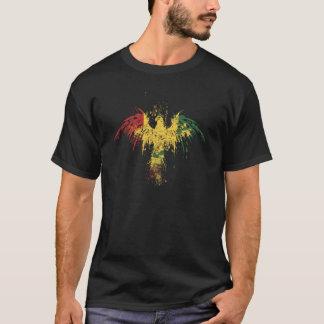 ワシのラスタ Tシャツ