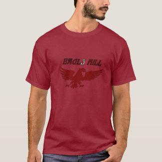 ワシの丘のティー Tシャツ