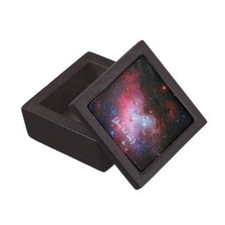 ワシの星雲、よりきたない16 -作成の柱 ギフトボックス
