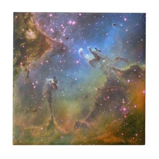 ワシの星雲 タイル