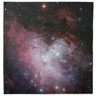 ワシの星雲 ナプキンクロス