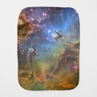 ワシの星雲 バープクロス