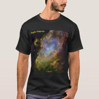 ワシの星雲M16のTシャツ Tシャツ