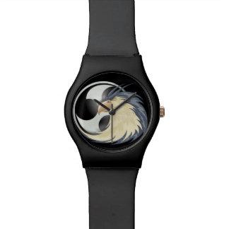 ワシの腕時計 腕時計
