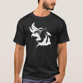 ワシの鳥 Tシャツ