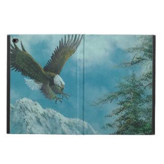 ワシのiPadの空気2箱 Powis iPad Air 2 ケース