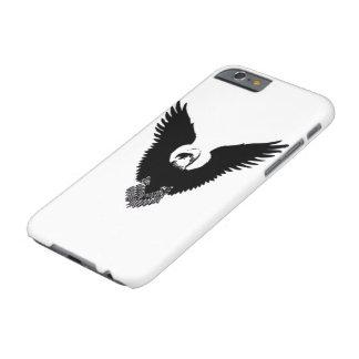 ワシのiPhone 6/6s、やっとそこに iPhone 6 ベアリーゼアケース