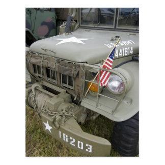 ワシントン州のオリンピア、軍のairshow。 2 ポストカード
