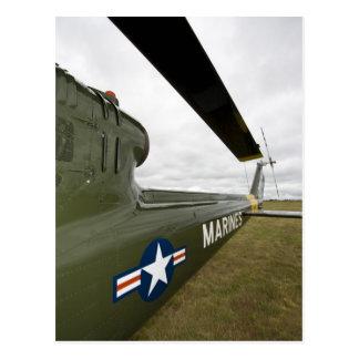 ワシントン州のオリンピア、軍隊airshow. ポストカード