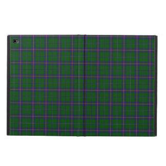 ワシントン州のタータンチェック POWIS iPad AIR 2 ケース