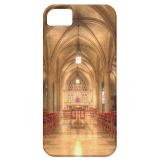 ワシントン州の国民のカテドラルのベスレヘムのチャペル iPhone SE/5/5s ケース