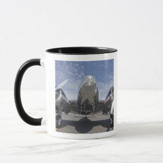 ワシントン州、アーリントンはえの、airshow. マグカップ