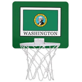 ワシントン州 ミニバスケットボールゴール
