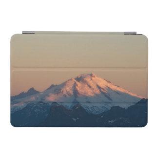 ワシントン州、北の滝。 山のパン屋 iPad MINI カバー
