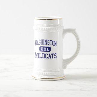 ワシントン州-山猫-高Pensacolaフロリダ ビールジョッキ