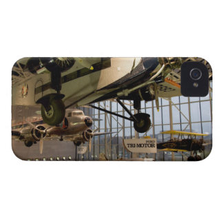 ワシントンD.C.、米国。 表示される航空機 Case-Mate iPhone 4 ケース