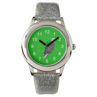ワシ 腕時計