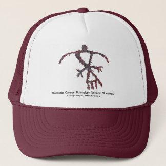 ワシ、鳥のイメージ2の帽子 キャップ