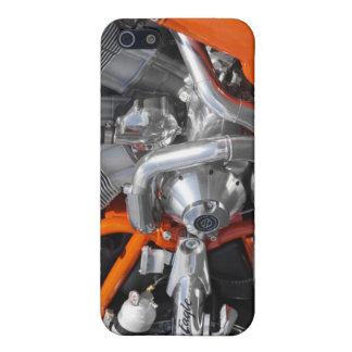 ワシ iPhone 5 CASE