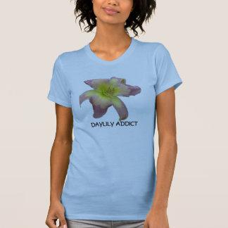 ワスレグサの常習者 Tシャツ