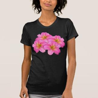 ワスレグサの花束 Tシャツ