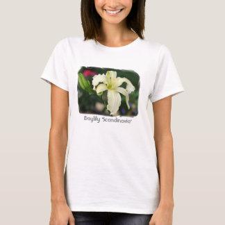 ワスレグサ「Scandinavia Tシャツ