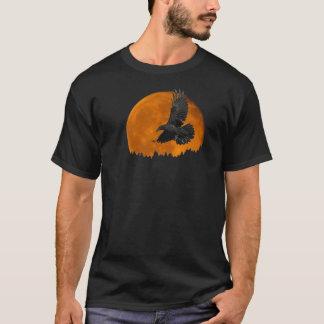 ワタリガラスのギフト Tシャツ