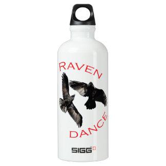 ワタリガラスのダンス ウォーターボトル