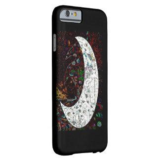 ワタリガラスの月 BARELY THERE iPhone 6 ケース