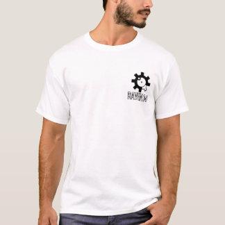 ワタリガラス3-0 Tシャツ
