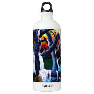 ワタリガラス ウォーターボトル