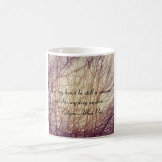 ワタリガラス コーヒーマグカップ