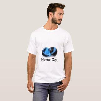 ワックスの軽打2017の雑草のワイシャツ Tシャツ