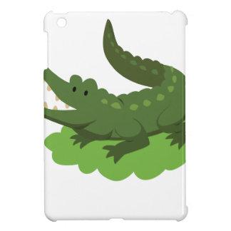 ワニ iPad MINIケース