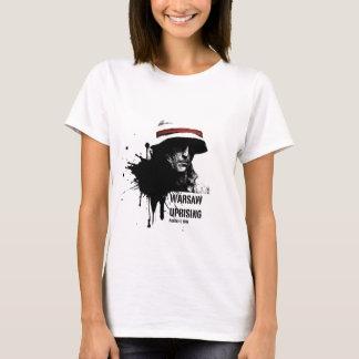 ワルシャワの反乱 Tシャツ