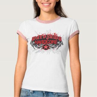 ワルシャワの本格的なTシャツ Tシャツ