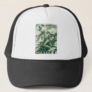 ワルシャワのWWIIの擁護者 キャップ