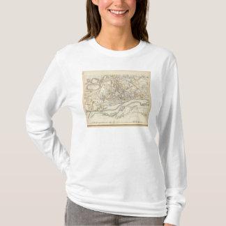 ワルシャワワルシャワ Tシャツ