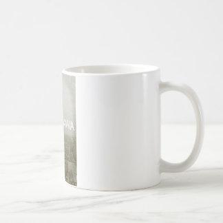 ワルシャワ コーヒーマグカップ
