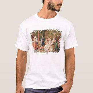 ワルツ Tシャツ