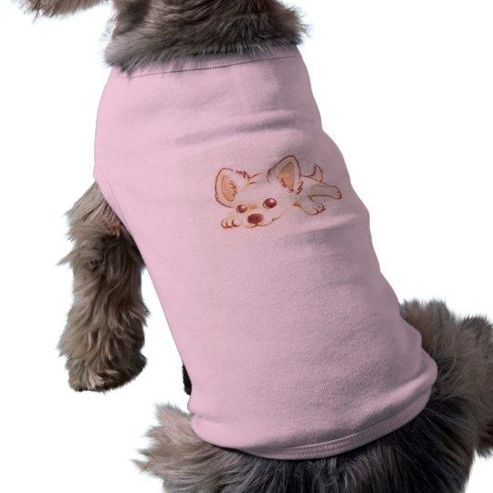 ワンコTシャツ  6色 ペット服