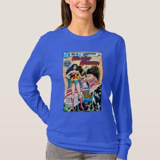 ワンダーウーマン問題#272 Tシャツ