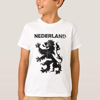 ワールドカップの子供 Tシャツ
