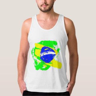 ワールドカップ2014年-ブラジル タンクトップ