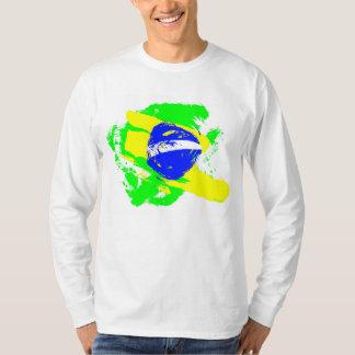 ワールドカップ2014年-ブラジル Tシャツ
